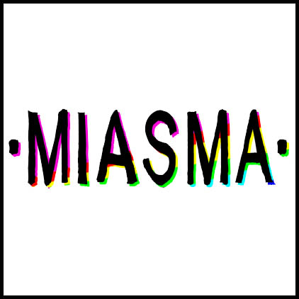 Miasma Skateboards