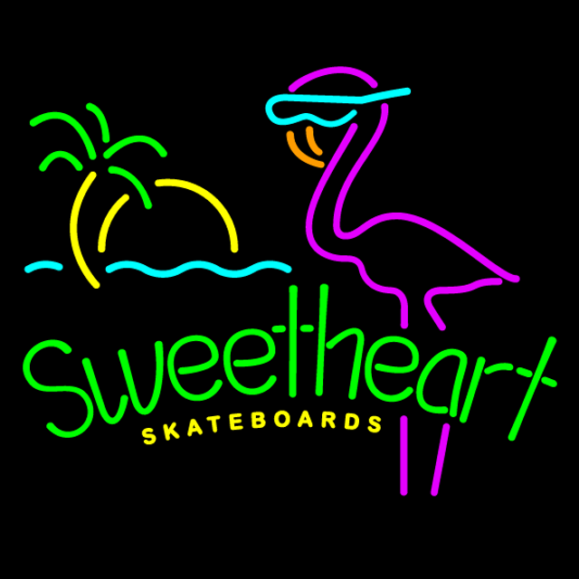Sweetheart Skateboards