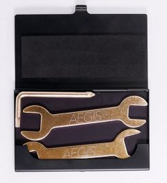 Pocket Tool Gold