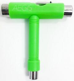 Aegis T-Tool Green