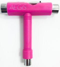 Aegis T-Tool Pink