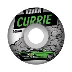 Arrow Currie Burnout 58mm