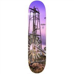 élan x Didi Photos Windmill