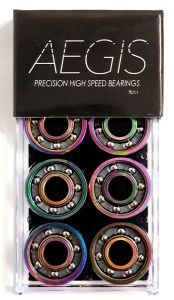 Precision High Speed Bearings Multi
