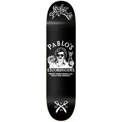 Pablo's Collab - Pablo