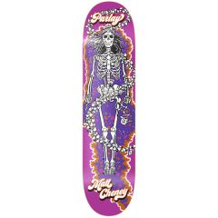Matt Cheney Glow in the Dark Skeleton
